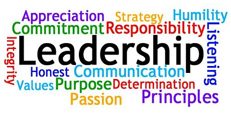 Ustinov Global Citizenship Programme: Leadership with Jeremy Cook OBE tickets