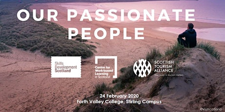 'Our Passionate People' tickets