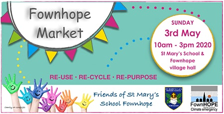 Fownhope Market and St. Marys school summer fete tickets