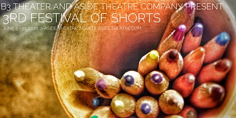 3rd Festival of Shorts tickets