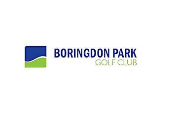 Summer Golf Day tickets
