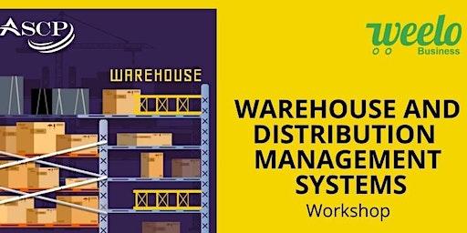 Warehouse & Distribution Management Systems Workshop