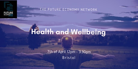 Afternoon Event: Health & Wellbeing tickets