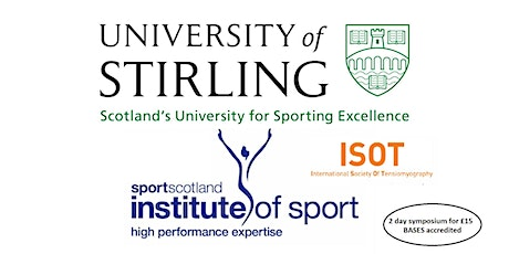 Evidence-based Practice in Sport: The Case for Tensiomyography (TMG) tickets