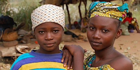 Female Genital Mutilation: A Southwark Perspective tickets