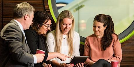 New College Durham: Employer Networking Breakfast tickets