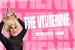 native Presents: The Vivienne - Newcastle