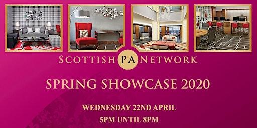 PA Spring Showcase