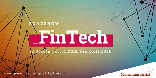 _FinTech Roadshow 2020 (Hannover)