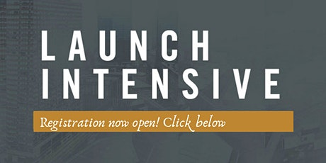 ARC Ireland Intensive Launch Training 2020 tickets