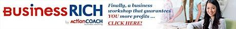 BusinessRICH : 2 day Workshop tickets