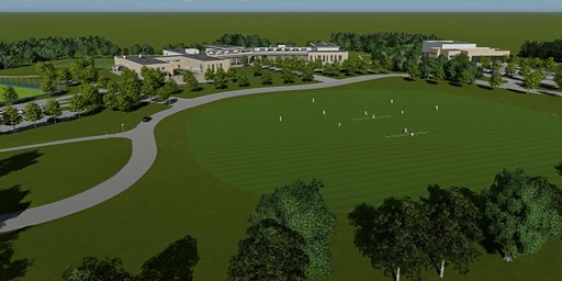The King's School - New Campus Site Tour - Saturday 29 February - 9am