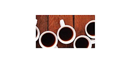 Coffee at Artisan at Hudson tickets