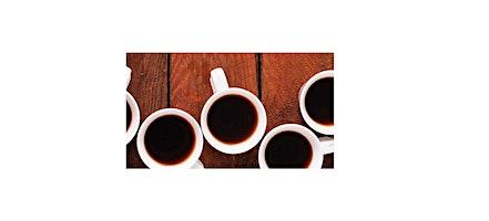 Coffee at Artisan at Hudson