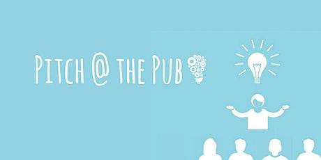 Social Enterprise Pitch @ the Pub tickets