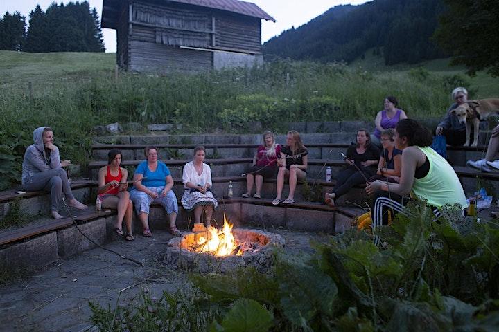 Simply Badass Bootcamp Austria 2021: Bild