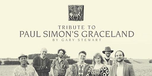 Tribute to Paul Simon's Graceland by Gary Stewart