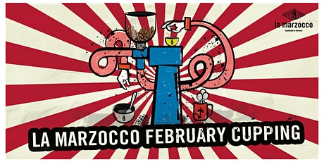 Monthly Cupping with La Marzocco Leeds tickets