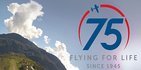 Perth 75th Anniversary Tour with MAF Scotland tickets