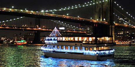 Party On the Water NYC Yacht Parties 2020 tickets