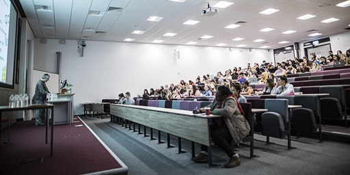 BA Education and Professional Development Research Festival