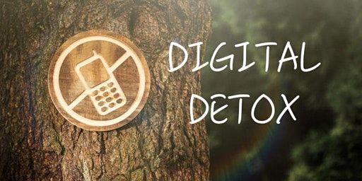 Digital Detox:Unplugging For Your Health