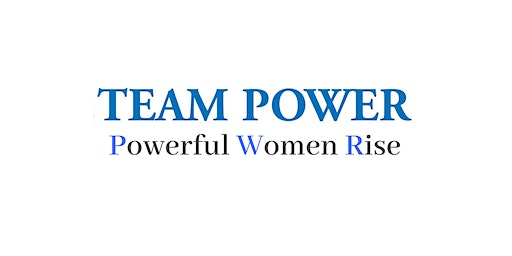 Powerful Women Rise—Plymouth:  Embracing Your Speaking Style