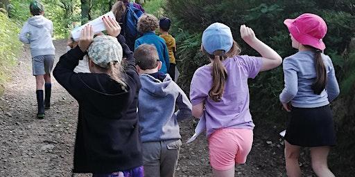 Home Educators – Family Science Day – Habitat Investigations