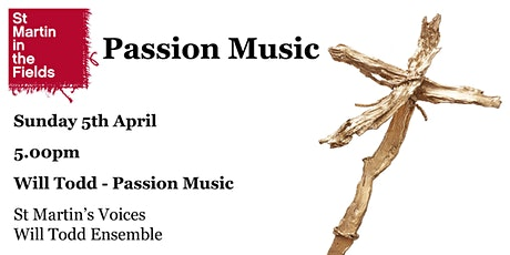 Passion Music tickets