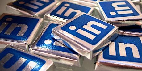 Petit-déjeuner «LinkedIn: pages entreprise et vitrines» billets
