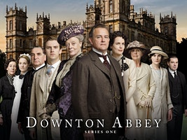 Downton Abbey - 2pm Screening