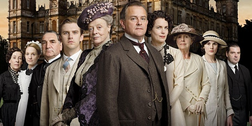 Downton Abbey - 7pm Screening