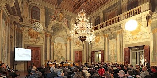 ATTENZIONE:EVENTO ANNULLATO-La Protezione civile come responsabilità comune