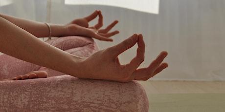 Open dag Yoga Lotus Flow Helmond | zondag 1 maart 2020! tickets