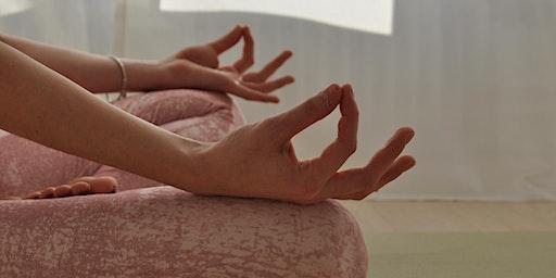 Open dag Yoga Lotus Flow Helmond | zondag 1 maart 2020!