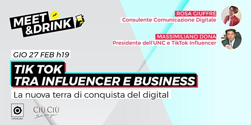 TikTok tra influencer e business
