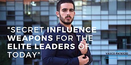 The Million-Dollar Leader 4/4: Diagnosing Leadership Issues bilhetes