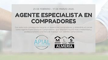 Agente Inmobiliario Especialista en Compradores