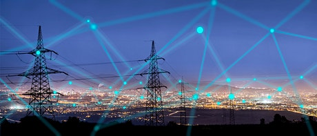 Delivering a Modern, Digitalised Energy System - Energy Data Taskforce report launch with Kwasi Kwarteng MP & Jonathan Brearley  tickets