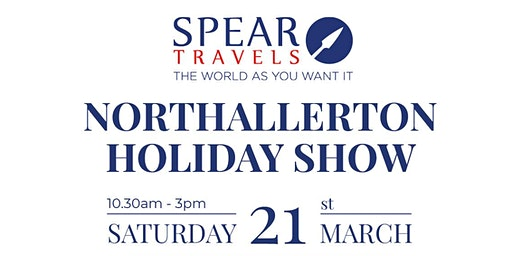 Northallerton Holiday Show