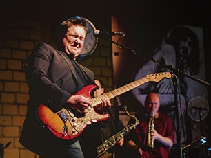 Billy Walton Band tickets