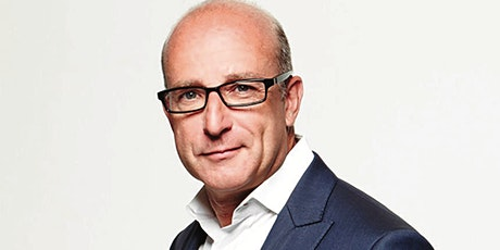 Get Happy, Get Rich with Paul McKenna – Cardell Media Special Price tickets