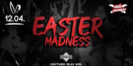 Easter Madness | Werl - Die größte Party der Region Tickets