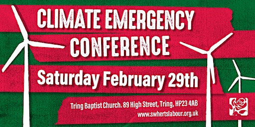 Climate Emergency Conference