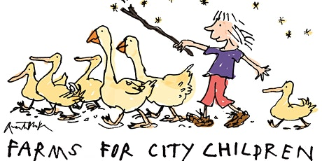 Farms for City Children Charity Dinner tickets