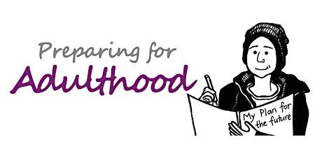 East Midlands  Preparing for Adulthood  Regional Network tickets