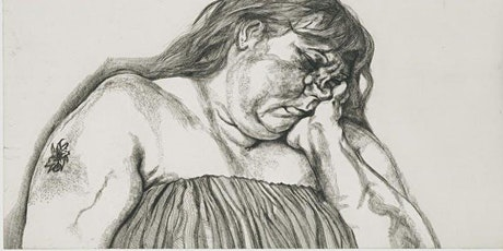 DRAWING A PORTRAIT: Life Drawing  tickets