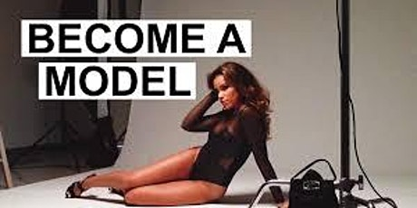 Build Your Modelling Portfolio for 2020! tickets