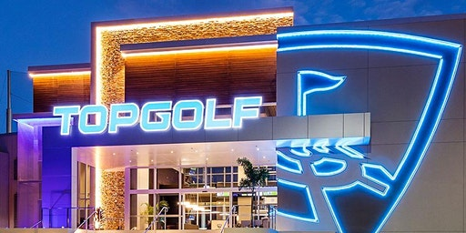 Top Golf (September 16 & 19)