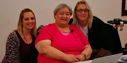 Tourettes Syndrome Awareness Symposium for people working in education